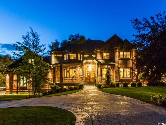 Linda Secrist & Associates Presents 4 Luxury Open House Tours, 7-25-17
